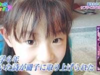 【乃木坂46】中田花奈の幼少期が可愛すぎるwwwww(画像あり)