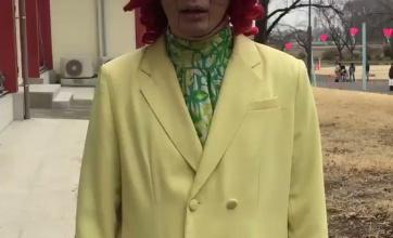 野沢雅子さんがゲリラ豪雨に巻き込まれた結果