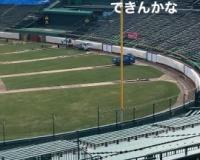 【阪神】糸井「ラッキーゾーン!?できんかな・・・」
