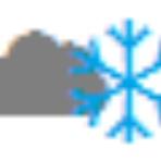 天気予報の推移