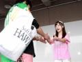 橋本環奈ちゃんの握手会wwwwwwwwww(画像あり)