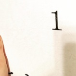 『【乃木坂46】西野七瀬『数字』だけのインスタ投稿・・・』の画像