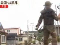 【台風】 韓国がヤバい事にwwwwww