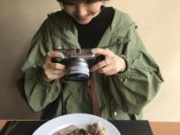 【乃木坂46】井上小百合が得体の知れない不味そうな飯を食ってるんだが...(画像あり)