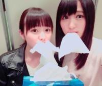 【欅坂46】ゆっかーからのずーみんへの言葉が!さすがチャプテン…