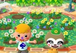 【ポケ森】黄色のテントウムシ、出現捕獲率低すぎる模様…【レイジと春の花畑】