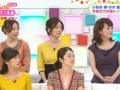 【悲報】 元フジテレビアナ・中野美奈子(33)が完全にオバサンになっていた件