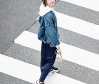 【欅坂46】土生ちゃんほんとガチモデルさんだよな
