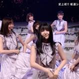 『【乃木坂46】『Sing Out!』向かい合って笑ういくちゃんとれかたんが最高だった・・・【FNSうたの夏まつり】』の画像
