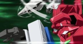 【アクティヴレイド】第6話 感想 つよいぞぼくらのドリュー号!【機動強襲室第八係】