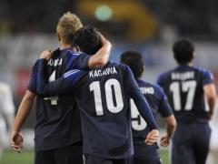 日本代表の北京世代ってやっぱり凄かった件!