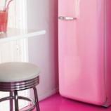 『[I♥PINK]ピンクがポイントのインテリア[キッチン編] 1/2』の画像