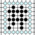 囲碁は難しい~初心者の入門の次に学ぶべきは何かを研究~