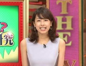 加藤綾子とか言うブスwwwwwwwwwwwww