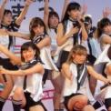 第16回湘南台ファンタジア2014 その69(バクステ外神田一丁目(湘南台公園東口ステージ))の6