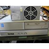 『2013年製 NEC デスクトップパソコンの修理』の画像