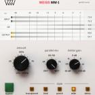 『Softube Weiss MM-1簡単レビュー』の画像