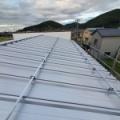 新潟県三条市の屋根外壁塗装リフォーム専門店『遠藤組』屋根カバー工事