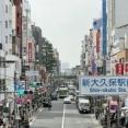 韓国人「日本最大のコリアンタウン新大久保の近況をご覧ください」