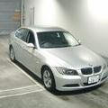 兵庫県篠山市 オートオークションポラリス 在庫車 BMW18年式 242万