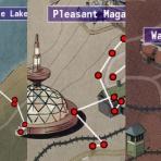 Fallout76 モールマイニング