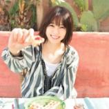 『【乃木坂46】西野七瀬、ワッフルを『あーん♡』1stフォトブック 先行カット&ミニメイキングムービーが公開!!!』の画像