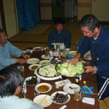 『2003年 6月 1日 例会:弘前市・茂森会館』の画像