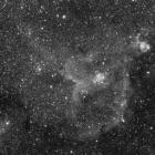 『ε130D+FLI ML16200のファーストライト』の画像