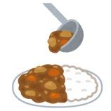 『【画像】美人JKさん、とんでもないカレーの食べ方をして批判殺到・・・』の画像