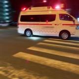 【悲報】ワイ、横断歩道を歩いていたらステップワゴンに撥ねられ救急車で運ばれる