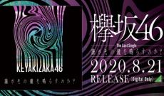 欅坂46の新曲が2週目だけで53,069DLを記録する大ヒット、早くも246の累計ぶち抜かれる…