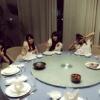 勝ち組の上海組と負け組のマジすか組・・・
