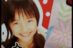 百田夏菜子の小学生時代の秘蔵プリクラが可愛すぎる!「他メンバー全員の小学生画像有り」