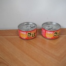 量は少ないが73.44円(税抜き68円)の鯖缶があった。