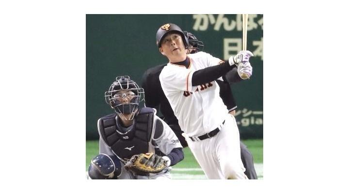 【 朗報 】元巨人・実松、現役続行希望