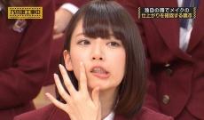 【乃木坂46】橋本奈々未さん、美しすぎるなぁ。