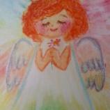 『アートセラピー日記(カラーカード)あなたは可愛い。 一生懸命生きていて可愛い』の画像