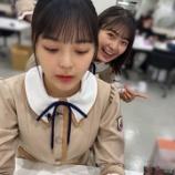 『柚菜ちゃんの後ろでレイちゃん良い表情! 可愛い!』の画像