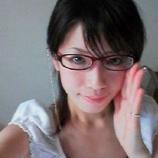 『ひさしぶりのメガネっ娘(*´ω`)』の画像
