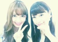 【AKB48】W小嶋レーンがなんか良さげ【小嶋陽菜・小嶋菜月】