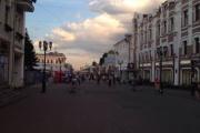 夏にロシア行ってきたけど