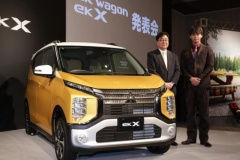 最近の日本車のデザインについて