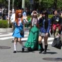 2013年横浜開港記念みなと祭国際仮装行列第61回ザよこはまパレード その50(ヨコハマカワイイパレード)の12