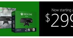 『【PS4死亡】Xboxoneが50ドル値下げ、Xboxone VRも発表か』の画像
