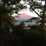 『キャンプ2年目』の画像
