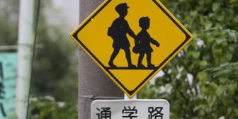 不登校気味の子どもを車で小学校まで送ったらスクールゾーンだから入るなって注意された。別に良いじゃないのよ!