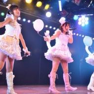 川栄李奈と高橋朱里のエロ画像きたでーー。 アイドルファンマスター
