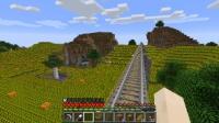 大小麦畑をプチ改造