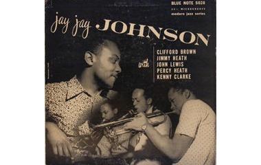 『印象の薄いJ・J・ジョンソン』の画像