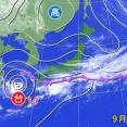 台風14号 日本への影響は
